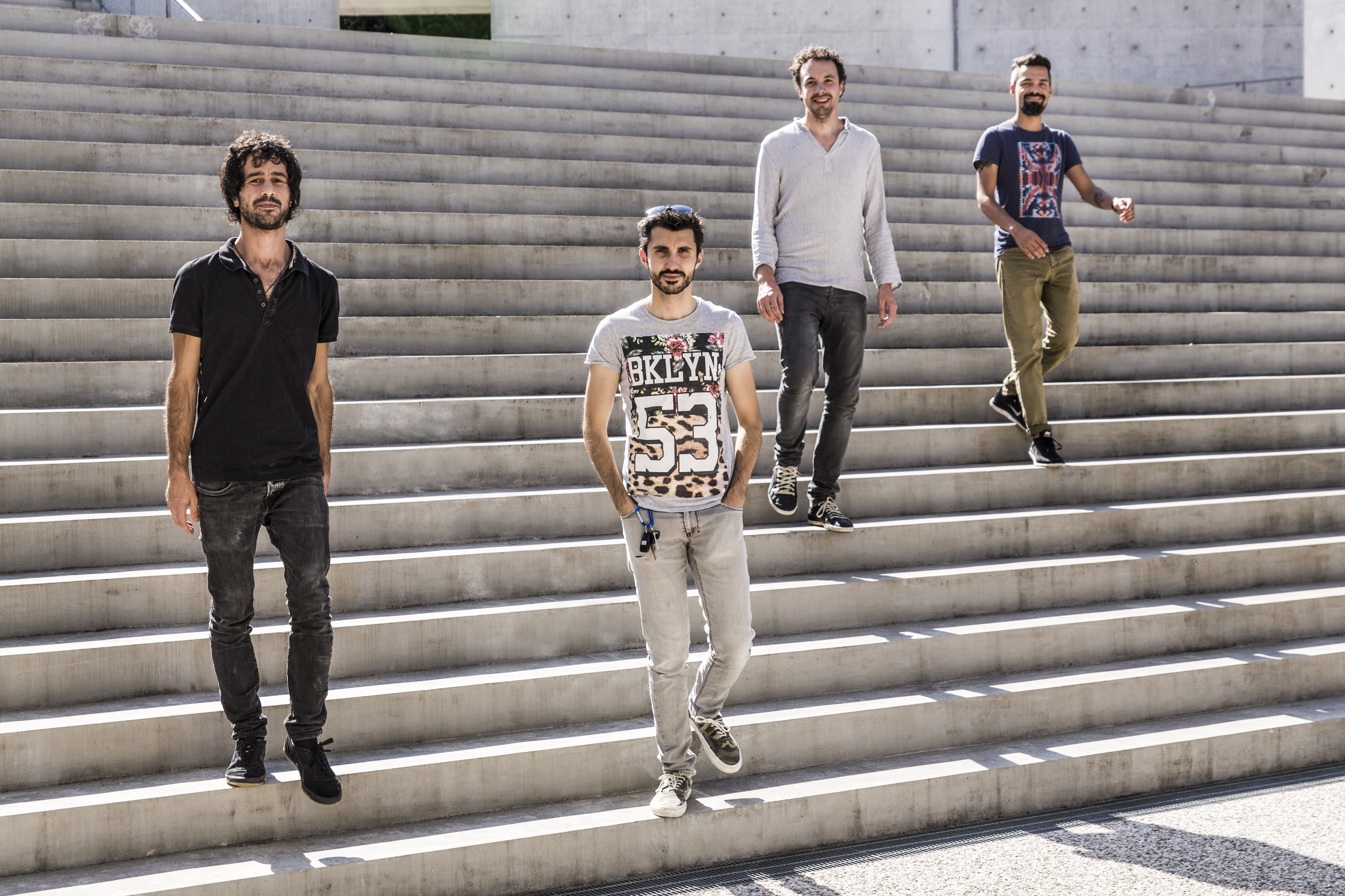 Fabrica Musica in concert with Alaa Arsheed