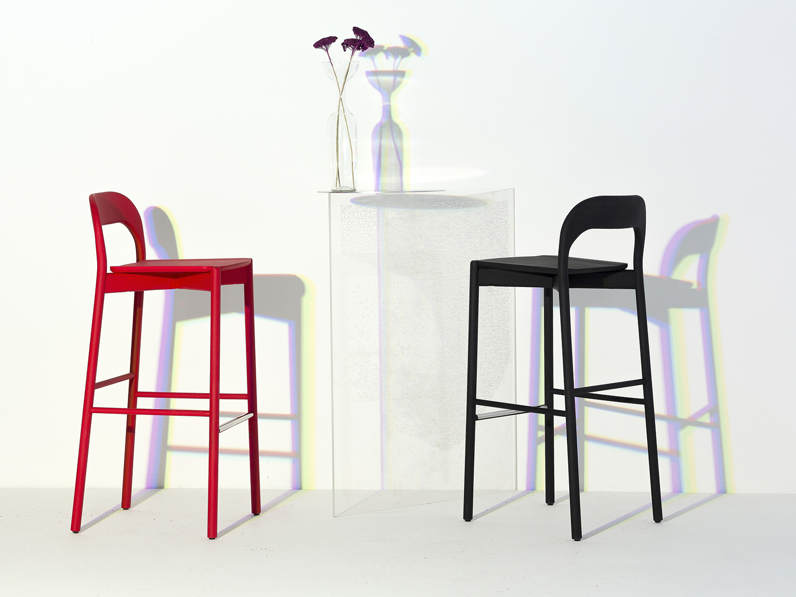 Fabrica at the London Design Week